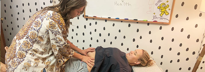 Chiropractic in Whitefish MT Pregnancy Care