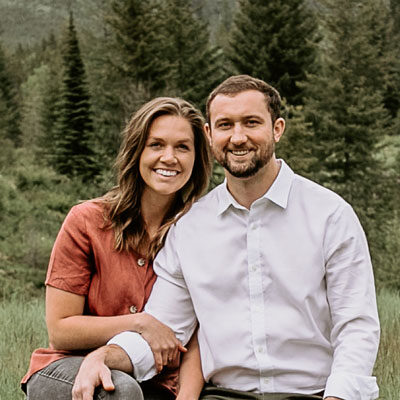 Chiropractor Whitefish MT Pete Fennelly and Jordan